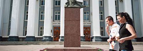 La Transnistrie se tourne lentement vers l'Europe