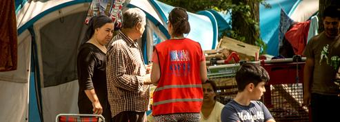 Nord : nouvelle évacuation du campement de migrants de Grande-Synthe