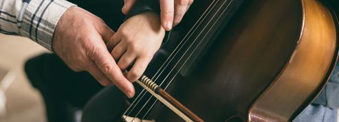 Comment l'apprentissage de la musique modifie l'activité du cerveau