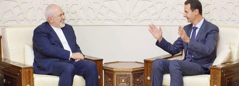 La Syrie au cœur de «l'axe de la résistance» de l'Iran