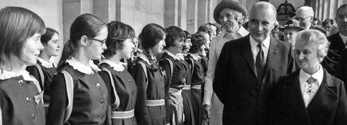 Les présidents et la rentrée scolaire… Nos archives de la semaine sur Instagram