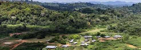 Guyane: le projet de la Montagne d'or sera révisé