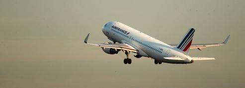 Air France : l'appel au dialogue adressé à Benjamin Smith