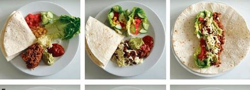 Comment servir une assiette appétissante à son enfant