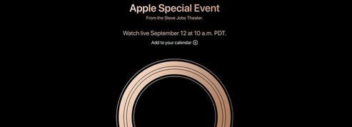 iPhone Xs, iPhone 9, Apple Watch : ce que l'on attend de la keynote d'Apple