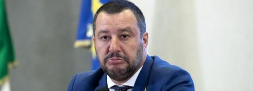 Italie : Matteo Salvini visé par une enquête pour séquestration de personnes