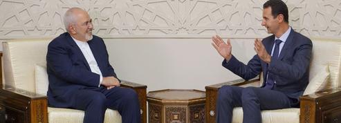 Les pays du Golfe prêts à monnayer leur soutien à Bachar el-Assad