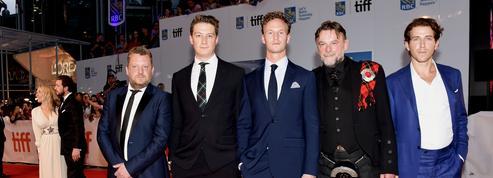 Outlaw King :une production originale Netflix inaugure le festival du film de Toronto