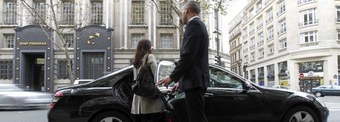 Drague lourde, agressions : des femmes racontent leurs trajets en VTC ou en taxi
