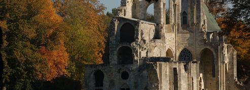 Les mille facettes de l'abbaye de Chaalis