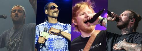 Mort de Mac Miller: Snoop Dogg, Ed Sheeran et Post Malone lui rendent hommage