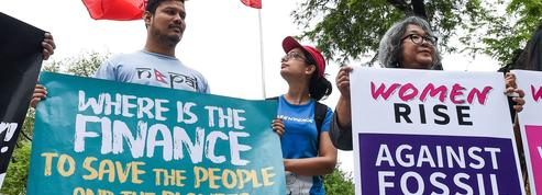 Plus de 800 manifestations face à l'urgence du dérèglement climatique