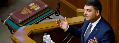 L'Ukraine suspendue au verdict du FMI