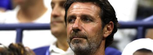 L'entraîneur de Serena Williams admet l'avoir coaché pendant la finale... mais pointe aussi l'arbitre