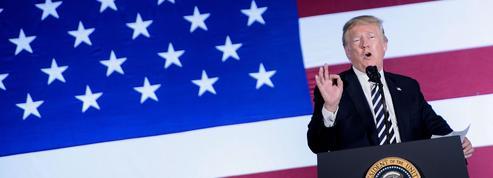Renaud Girard : «L'hystérie anti-Trump dessert l'Amérique»