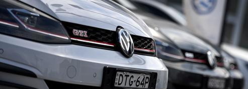 Dieselgate: Volkswagen face aux juges en Allemagne