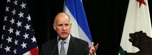 La Californie promet 100% d'électricité «propre» à ses habitants d'ici 2045