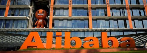 Alibaba, un empire omniprésent dans le quotidien des Chinois