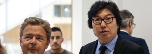 Jean-Vincent Placé condamné à trois mois de sursis