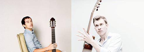La revanche des «guitar heroes» du classique
