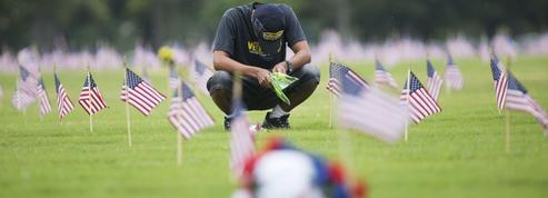 La difficile prévention du suicide chez les soldats