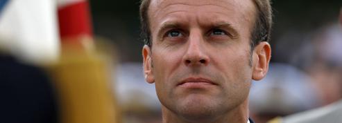 Élysée, Assemblée: les fidèles de Macron en première ligne