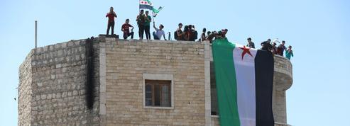 Comprendre la bataille d'Idlib