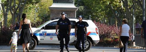 Un rapport préconise d'armer les policiers municipaux