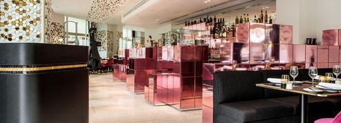 Fauchon L'Hôtel, nouvelle madeleine de Paris?