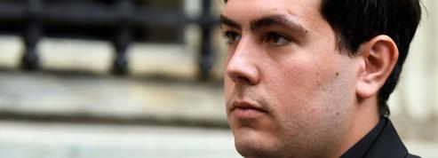Procès Méric : «J'aurais voulu que ce soit moi plutôt que lui», dit l'accusé Esteban Morillo