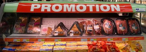 La future loi alimentation calme déjà les promotions