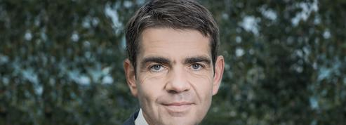 Jérôme Lambert, la consécration à la tête du no2 du luxe Richemont