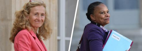 «Plan prison» : Nicole Belloubet, héritière de Christiane Taubira ?