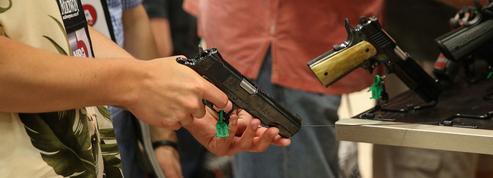 États-Unis : plus de 317 personnes blessées par balle chaque jour, dénonce Amnesty