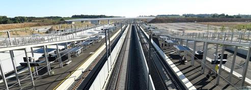 La SNCF annonce des trains autonomes pour 2023