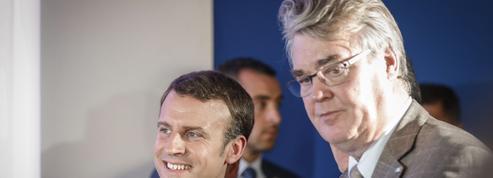 Réforme des retraites: Jean-Paul Delevoye convoque les syndicats le 10 octobre