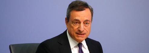 La BCE va devoir définir sa position face aux risques de l'Italie