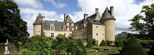Escapade en Vallée de la Dordogne autour d'Auguste Rodin