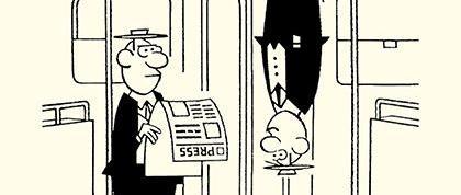 Décès du dessinateur de presse Jean Laplace, le maître du «jeu des huit erreurs»