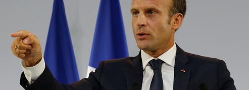 Ivan Rioufol : «L'islamisme, cette lèpre que Macron ignore»