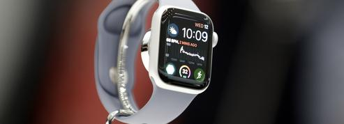 Apple Watch Series 4: notre prise en main