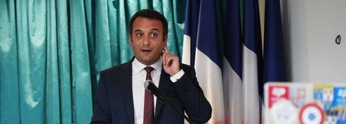 Quand Philippot assassine Le Pen dans son livre à paraître