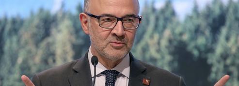 Moscovici sur la montée du populisme en Europe: «Pour la première fois, j'ai peur»