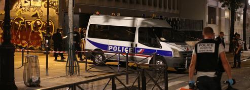 Agressions au couteau à Paris : le suspect mis en examen et écroué