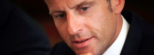 Dominique de Montvalon : l'affaire Benalla, ou la solitude du Président