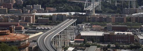 Un mois après la tragédie du viaduc, Gênes panse ses plaies