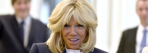 Brigitte Macron va apparaître dans une mini-série sur le handicap