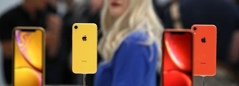 Pour la première fois, le meilleur des iPhone n'est pas le plus cher