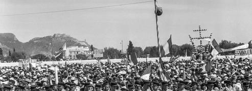 Guillaume Perrault : «Guerre d'Algérie, la mémoire hémiplégique»