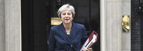 Royaume-Uni : le scénario noir d'un Brexit sans accord